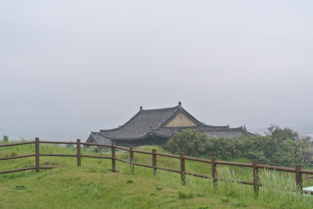 [Shanghai Spice] South Korea, Part 1: Jeju Island
