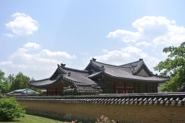 [Shanghai Spice] South Korea Part 2: Seoul