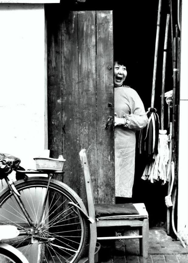 [Shanghai Spice] Shiraz's photography